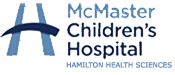 McMaster Childrens Hospital Logo